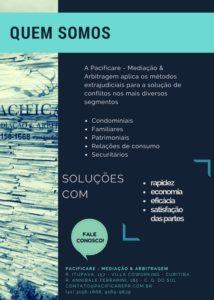 pacificare - mediação & arbitragem